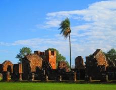 Apoyo para la preparación del Programa Nacional de Turismo de Paraguay