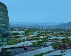 Plan para Posicionamiento Turístico de Negocios y Reuniones de El Salvador