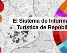 Sistema Nacional de Información Turística de República Dominicana